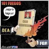 Ishus | 101 fuegos